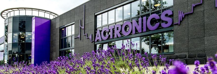 ACtronics hoofdkantoor