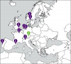 Map ACtronics