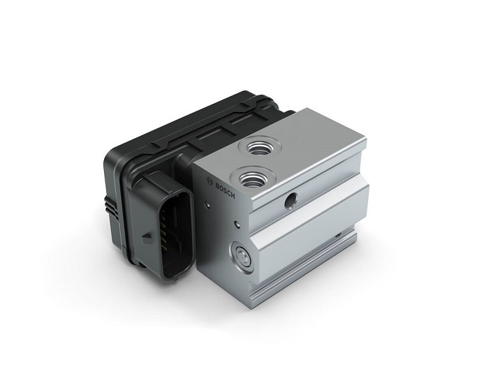 Bosch 8 ABS ESP