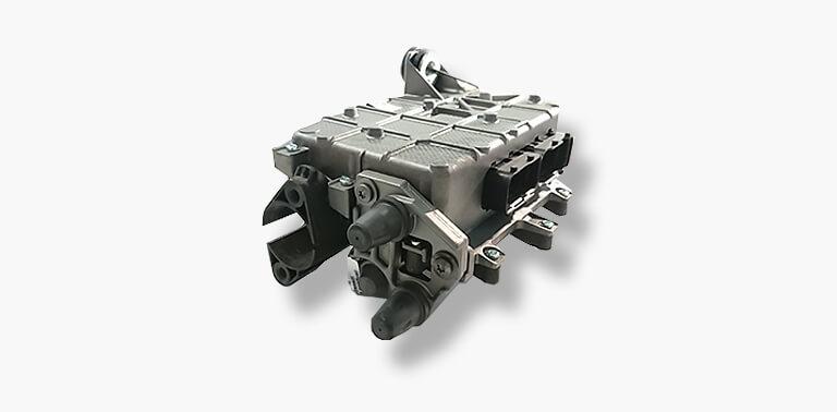 Durashift Gear Selector Motors TCU