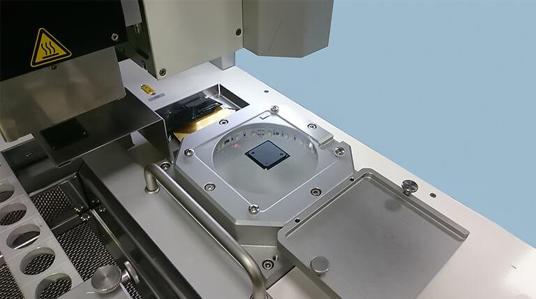 FoMoCo ESU-411-BGA-PCB