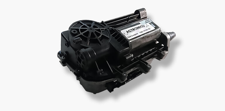 TCU Durashift Gear Selector Motors
