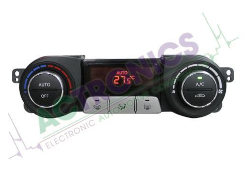 ACC Hyundai i20 2008-2014
