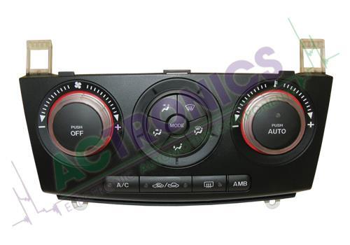 ACC Mazda 3 2003-2009
