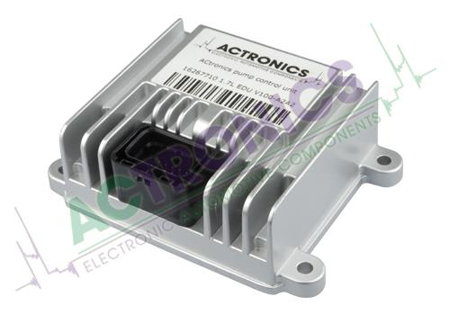 ACtronics pump control unit (NEW unit from stock)