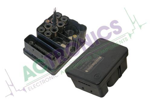 ATE MK60 (ECU only) Mini - ACtronics LTD