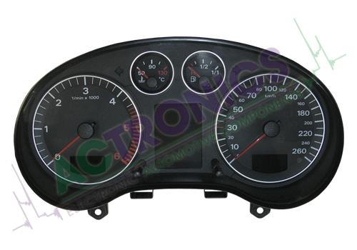 Audi A3 (8P) 2003-2012