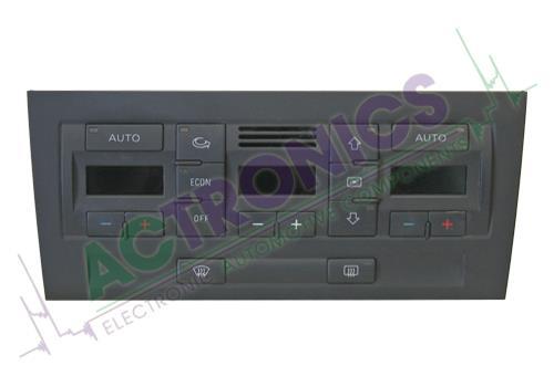 Audi A4 (8E) 2000-2008