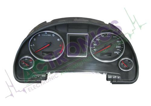 Audi A4 (B6+B7) 2001-2008