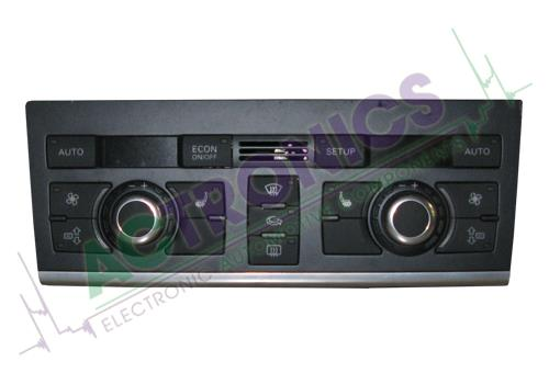 Audi A6 2005-2011 with display