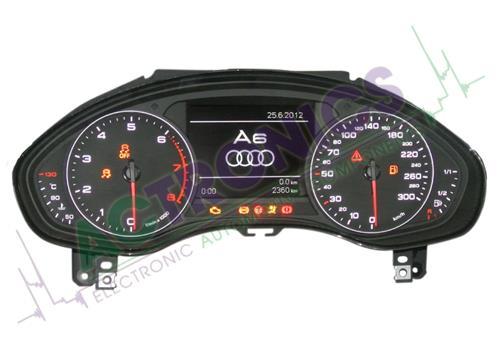 Audi A6/A7 (4G) 2010-2018