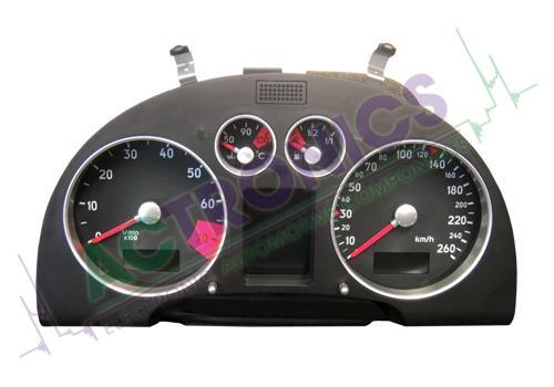 Audi TT (8N) 1998-2006