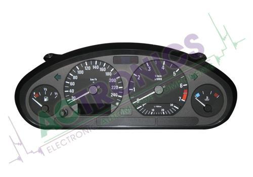BMW 3-serie E36 / Z3 E37 1990-2002