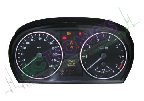 BMW 3-serie E90 / E91 / E92 /E93 2005-2012