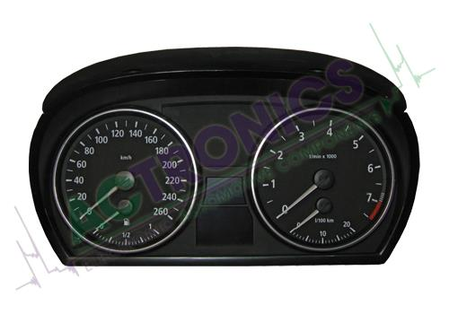 BMW 5-serie E60 / E61 2003-2010