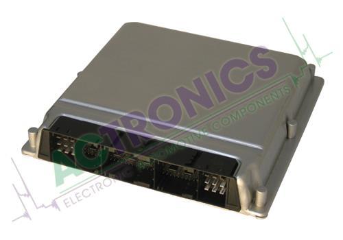 Bosch EDC15 CDI