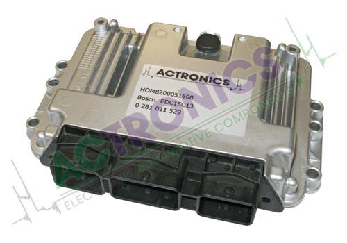 Bosch EDC15C13