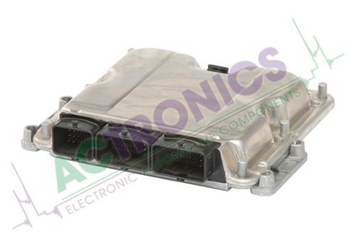 Bosch EDC15C2 HDI