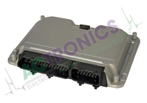 Bosch EDC15V & EDC15V-M