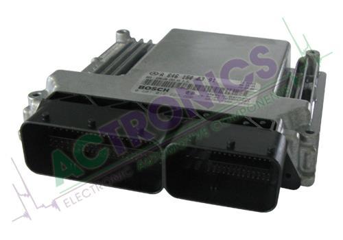 Bosch EDC16C2