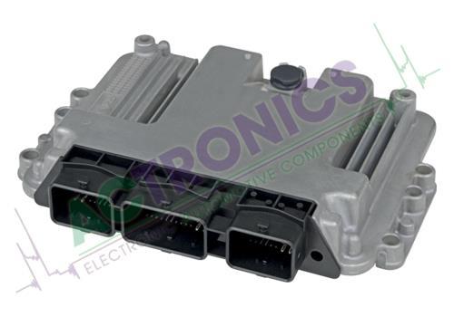 Bosch EDC16C34 PSA/Fiat
