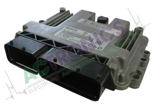 Bosch EDC16C39