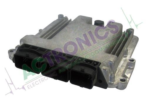 Bosch EDC16CP33