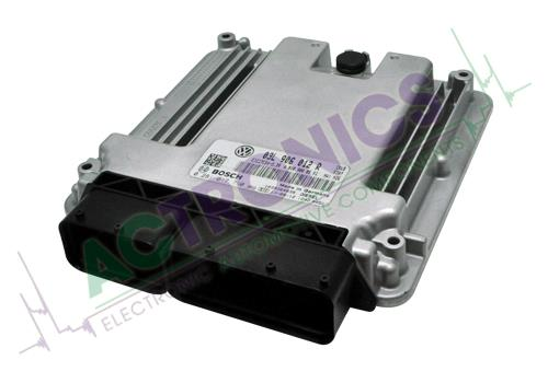Bosch EDC17CP20
