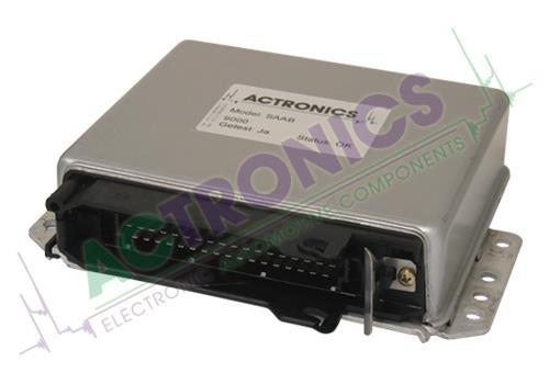 Bosch LH-Jetronic 2.2 (25 pins)