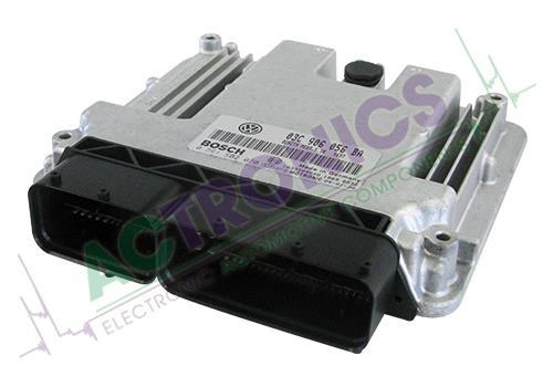 Bosch MED17.5.1