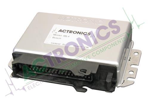 Bosch Motronic ML4 & ML4.1