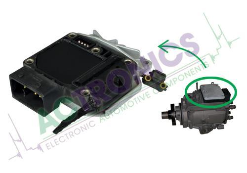 Bosch PSG 5 (EDU from VP44)