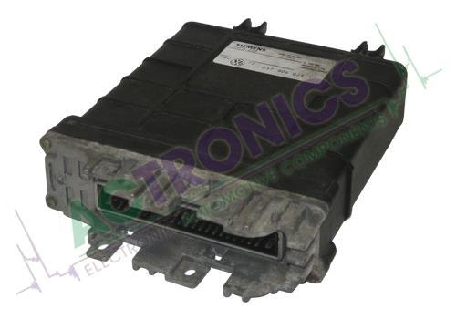 Bosch / Siemens Digifant I & Motronic ML5.9 (45-pins)