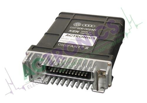 Bosch / Siemens Digifant I & Motronic MP4.0 (25-pins)