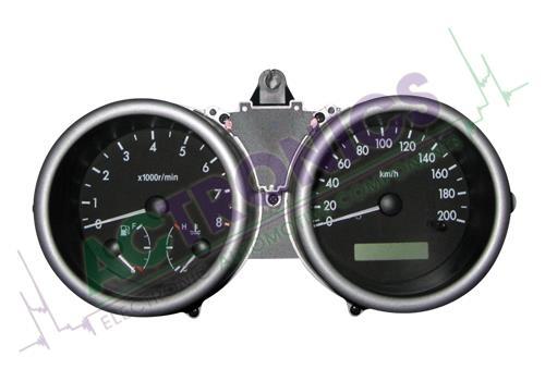 Chevrolet Kalos 2002-2010