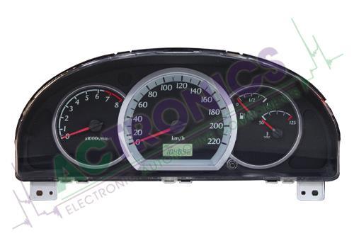 Chevrolet Lacetti / Nubira 2005-2013