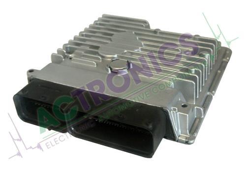 Continental Simos PCR2.1