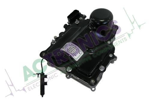 DSG 7 DQ200 (0AM)
