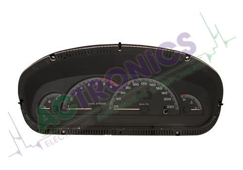 Fiat Brava / Bravo / Marea 1995-2002