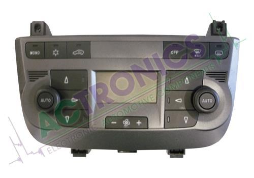 Fiat Grande Punto 2005-2012