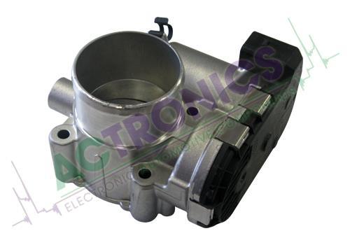 Ford - Bosch DV-E (0537)
