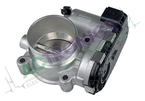 Ford - Bosch DV-E (0576)