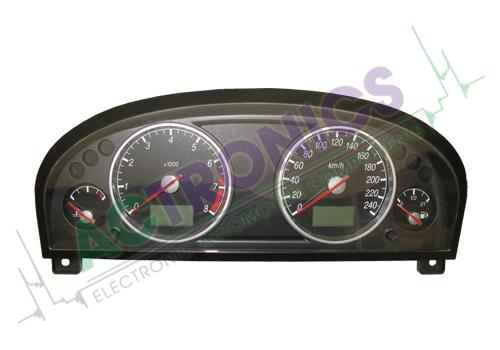 Ford Mondeo 3 2000-2007