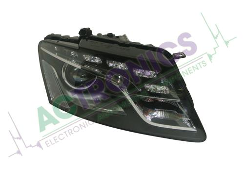 Headlight Xenon Audi Q5 (8R) 2008-2012