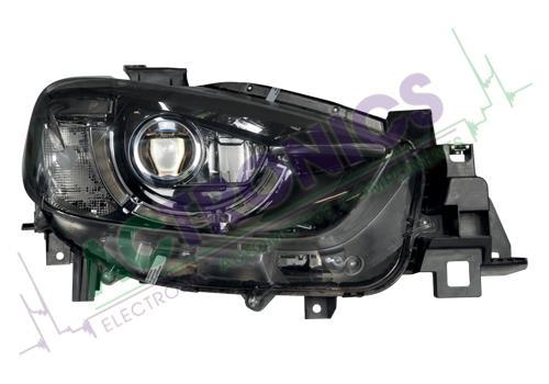 Headlight Xenon Mazda CX-5 2012-2017