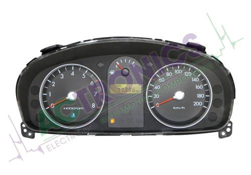 Hyundai Getz 2006-2009