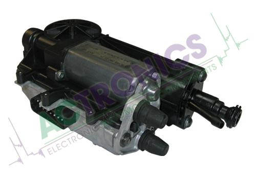 I-Shift Honda clutch actuator