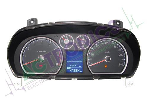 Instrument cluster Hyundai i30 2007-2011