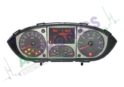 Instrument cluster Lancia Musa 2004-2012