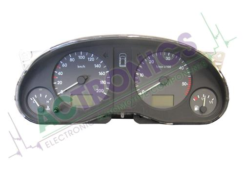 Instrument cluster Seat Alhambra 1996-2000